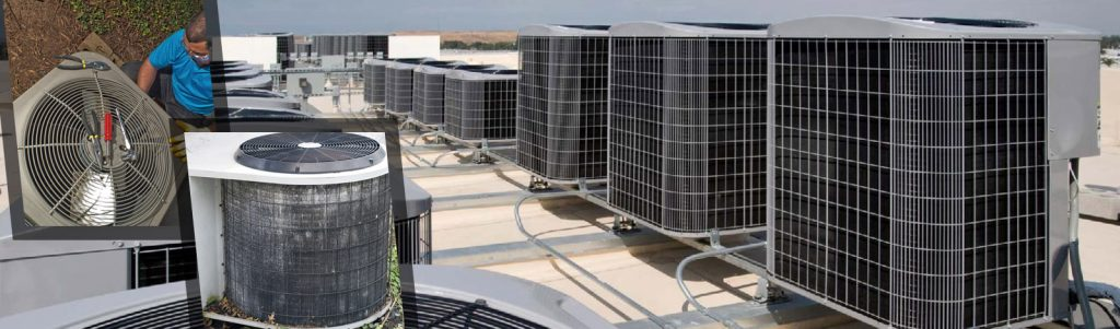 Commercial AC Installation Mesquite TX