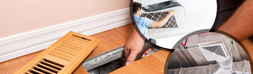 Air Duct Cleaning Mesquite TX