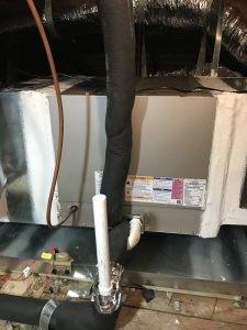 HVAC Replacement Mesquite TX